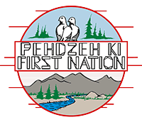 pehdzeh-ki-first-nation-logo